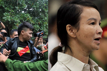 Tin pháp luật số 243, mẹ nữ sinh giao gà kêu oan, Khá 'bảnh' xin giảm tội