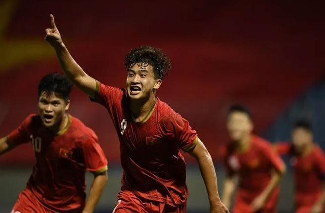 U20 Việt Nam đấu Cúp Number 1, hướng mục tiêu lớn SEA Games 31