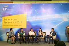 Vietnamese enterprises urged to prepare for changes in tax policy