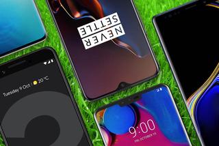 10 smartphone Android mạnh nhất tháng 11, Note 10+ xếp thứ 9