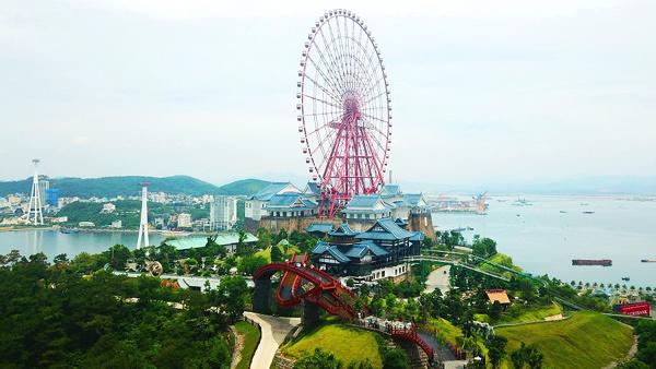 Du lịch Quảng Ninh và 'điều kiện đủ' để vươn tầm thế giới