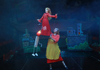 New puppet shows over Christmas and New Year