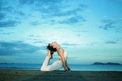 Những điều cần lưu ý khi tập Yoga