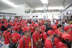 Tập đoàn Hưng Thịnh treo thưởng 1 tỷ đồng trước Chung kết U22