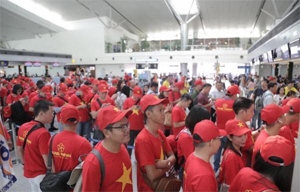 U22 Việt Nam,SEA Games 30