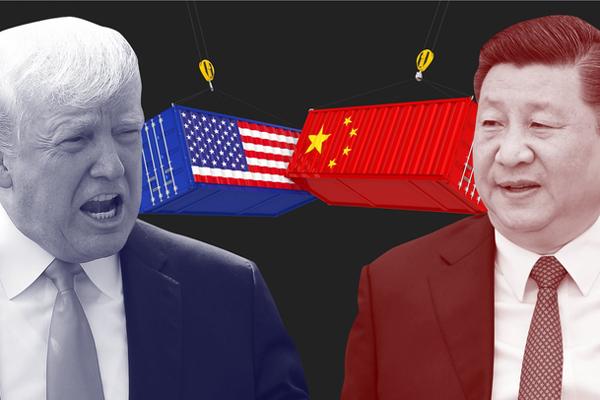 Chiến tranh thương mại Mỹ Trung,Bảo mật,An ninh mạng