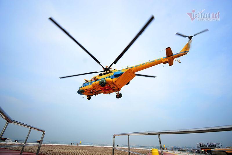Viện chấn thương chỉnh hình 2.200 tỷ, có bãi đáp trực thăng hoành tráng thế nào?
