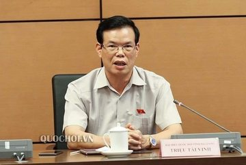 Ex-Party chief of Ha Giang Province faces disciplinary action for exam fraud
