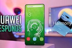 """Huawei sẽ không dùng HĐH """"tự chế"""" cho điện thoại, máy tính bảng"""