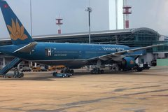 Vietnam Airlines proposes removing domestic airfare caps