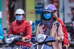 Dự báo thời tiết 11/12, Hà Nội rét mướt thêm vài ngày trước khi tăng nhiệt