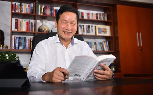 FPT,AI,Truong Gia Binh,technology firm,IT news,sci-tech news