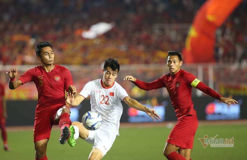 Những người hùng U22 Việt Nam nói gì sau kỳ tích SEA Games?