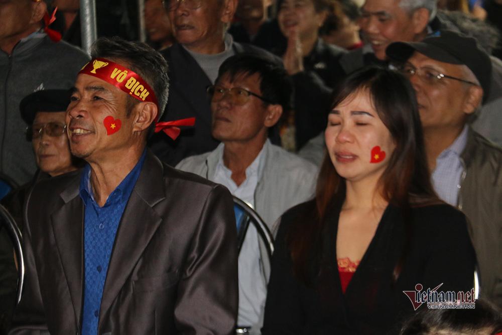 U22 Việt Nam,SEA Games 30,Đoàn Văn Hậu