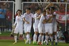 Video bàn thắng U22 Việt Nam 3-0 U22 Indonesia
