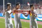 Đè bẹp Indonesia, U22 Việt Nam chấm dứt cơn khát HCV SEA Games