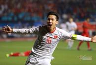 U22 Việt Nam 2-0 U22 Indonesia: Hùng Dũng lên tiếng (H2)