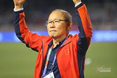 HLV Park Hang Seo tự nộp phạt 5.000 USD