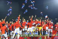 U22 Việt Nam nhận thêm tiền thưởng, sắp cán mốc 20 tỷ