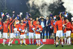 Xem trực tiếp chung kết U22 Việt Nam vs U22 Indonesia ở đâu?