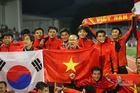 Báo Hàn: Việt Nam ra World Cup thôi, sân Đông Nam Á chật rồi!