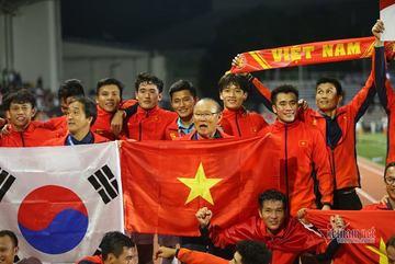 Bảng thành tích của thể thao Việt Nam ở SEA Games 30