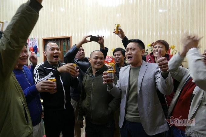 Văn Hậu,U22 Việt Nam,SEA Games 30