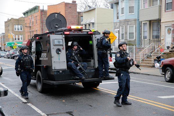 Mỹ rúng động vì vụ xả súng mới, nhiều người thương vong