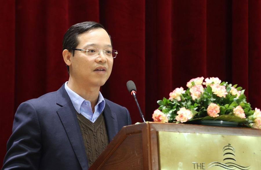 Chuẩn hóa người đào tạo tại doanh nghiệp theo tiêu chuẩn ASEAN