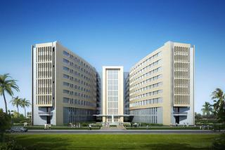 Viện chấn thương chỉnh hình có sân đáp trực thăng đầu tiên tại VN
