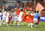30th SEA Games: Vietnam earns 17 gold medals on Dec. 10