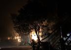 Cháy nhà trong đêm xem chung kết U22, gia đình trẻ 4 người thiệt mạng