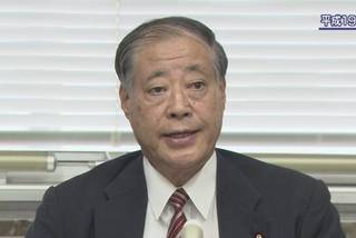 Cựu Bộ trưởng Quốc phòng Nhật bị bắn
