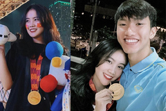 Đoàn Văn Hậu làm điều đặc biệt cho bạn gái ngay khi đoạt HCV SEA Games