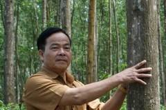 Nghỉ việc nhà nước, đùm cơm, vác ba lô vào rừng, trở thành tỉ phú