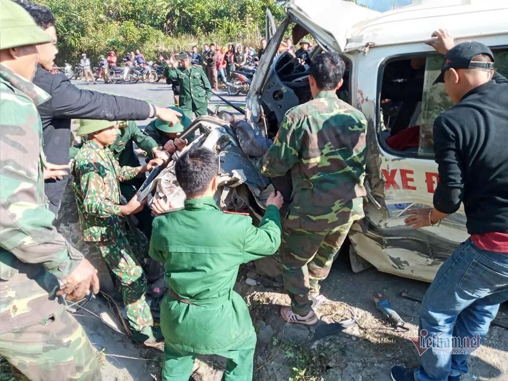 Nghệ An,Tai nạn giao thông