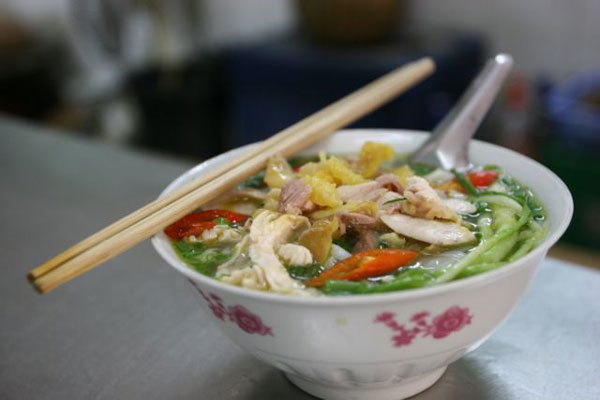 Pho, not just a food