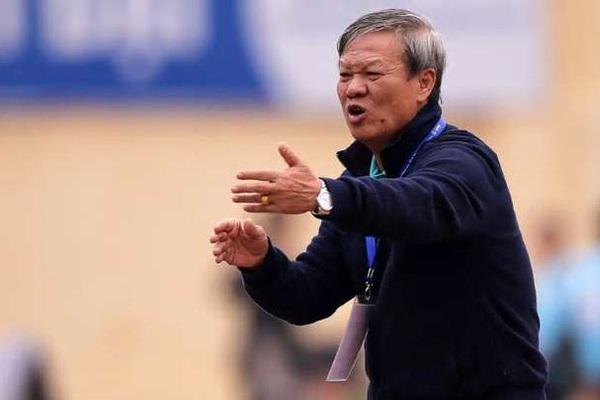 """HLV Lê Thụy Hải: """"Ông Park Hang-seo làm tôi giật mình, thật sự quá giỏi!"""""""