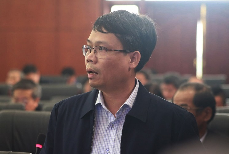 Tháng 2 bắt đầu tháo dỡ công trình khách sạn sai phép ở Đà Nẵng