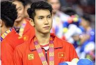 Giành HCV SEA Games, cầu thủ U22 Việt Nam gây 'bão mạng'