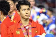 """Giành HCV SEA Games, cầu thủ U22 Việt Nam gây """"bão mạng"""""""