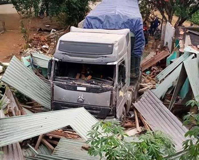tai nạn,tai nạn giao thông,Quảng Nam