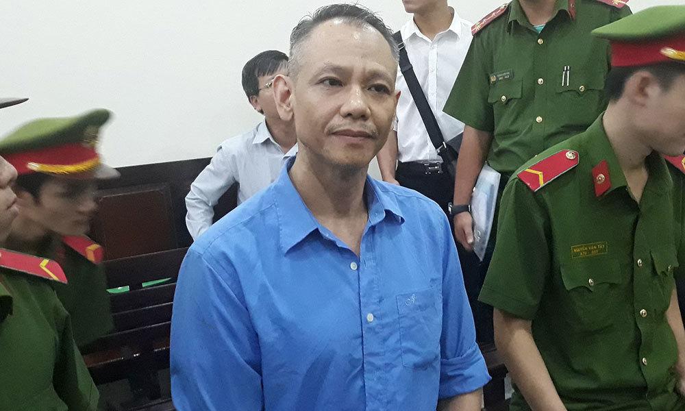 Gã anh rể 'ngã' trúng chỗ nhạy cảm của em vợ bị kháng nghị tăng án