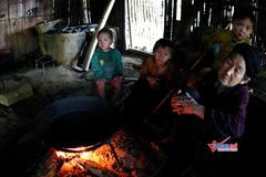 """""""Đòn bẩy"""" giúp người Mông thoát nghèo"""
