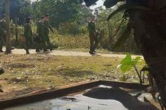 Chuyển vụ Thượng úy đánh chết vợ sang cơ quan điều tra quân sự