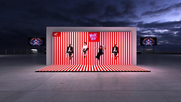 Đại nhạc hội khinh khí cầu: 7 trải nghiệm không thể bỏ lỡ