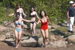 Nghệ sĩ Tự Long: 'Phim hài Tết khó tránh khỏi dung tục'