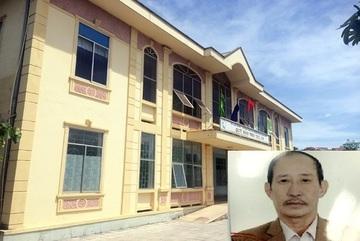 Thất thoát tiền tỷ, cựu Giám đốc quỹ bảo trợ ở Quảng Bình bị khởi tố