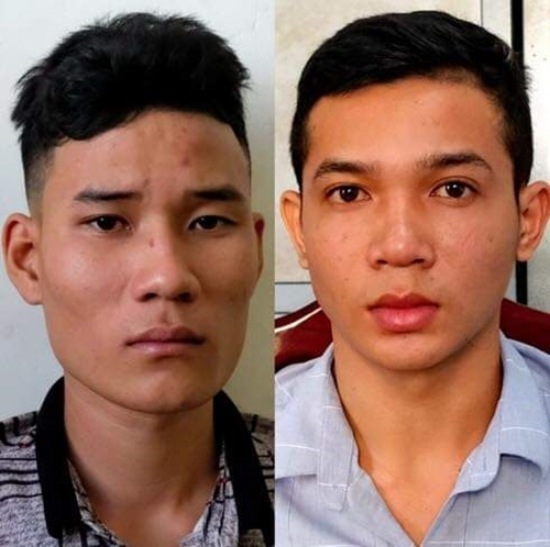 giết người,U22 Việt Nam