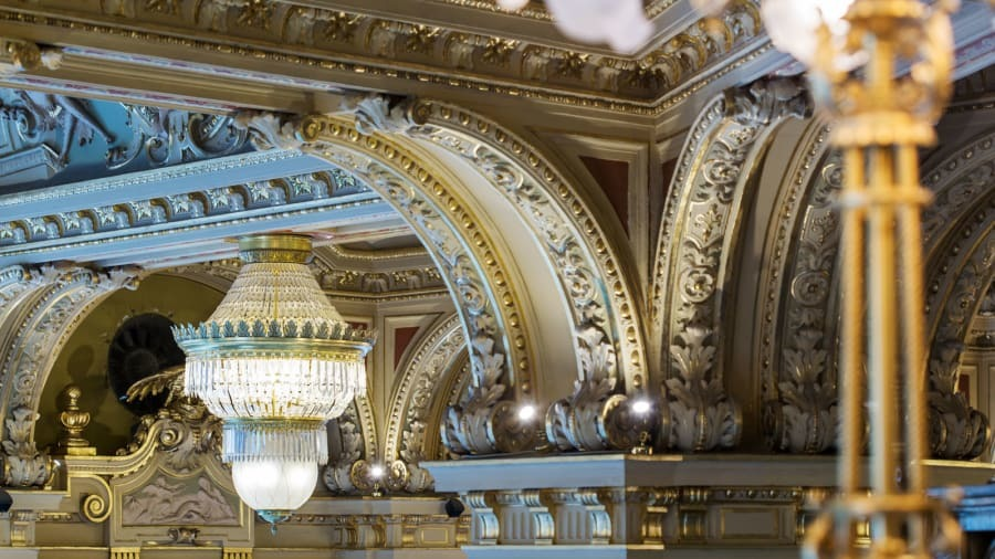 Hungary,quán cafe,đẹp nhất thế giới,văn học,cafe New York